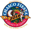 Chasco Fiesta - April 1-9 2016